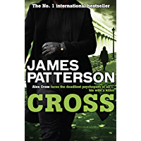 Cross (Alex Cross Book 12) (English Edition)