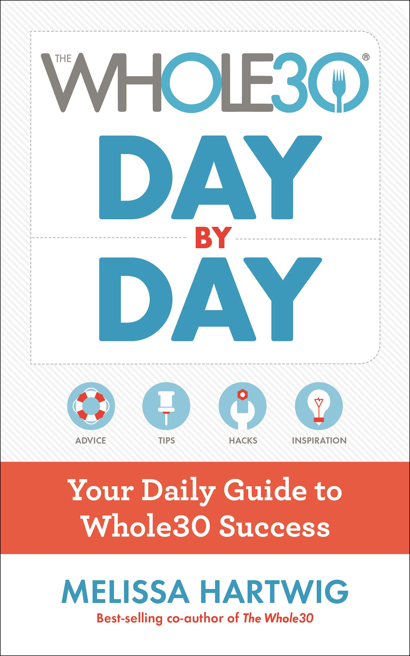 The Whole30 Day by Day: Your Daily Guide to Whole30 Success: Melissa  Hartwig: 9781328839237: Amazon.com: Books