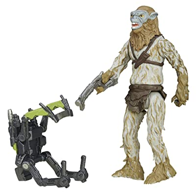 Star Wars: The Force Awakens 3.75 inch Hassk Thug: Toys & Games [5Bkhe1305893]