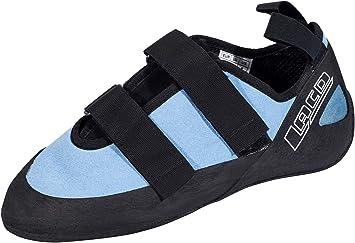 LACD Splash - Pies de Gato - Azul/Negro Talla del Calzado UK ...