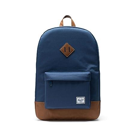 Herschel Heritage Backpack-Navy