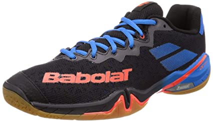 d3e72fc1a5525 Amazon.com : Babolat Mens Shadow Tour Cushioned Supportive All Court ...