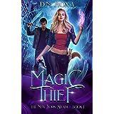 Magic Thief (The New York Shade Book 1)