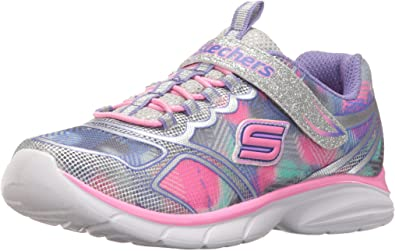 Skechers Kids Girls Spirit Sprintz