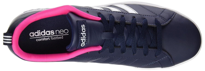 f9db5550125 adidas Damen Advantage Vs W Turnschuhe: Amazon.de: Schuhe & Handtaschen