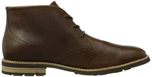 Rockport Lh2 Chukka, Bottes homme: Rockport: Amazon.fr: Chaussures et Sacs