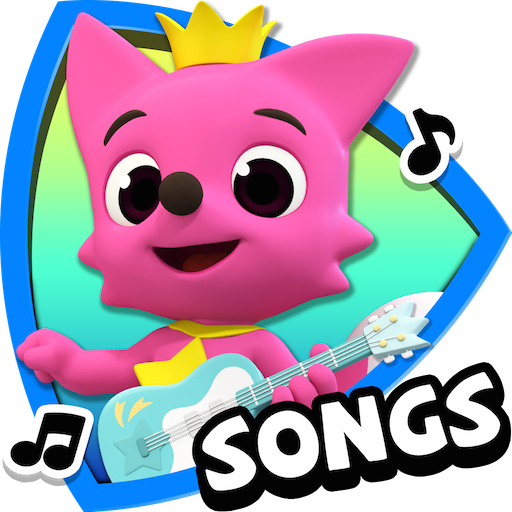 Best Kids Songs with PINKFONG - Best Most