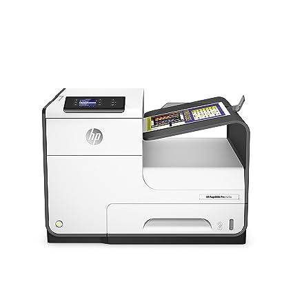 HP Impresora PageWide Pro 452dw - Impresora de tinta (50000 páginas por mes, 2400 x 1200 DPI, PCL XL,PostScript 3, Negro, Cian, Magenta, Amarillo, ...