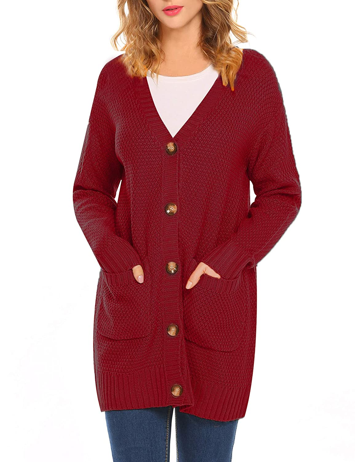 Top 10 wholesale Cable Knit Cardigan Pattern - Chinabrands.com 91533545c