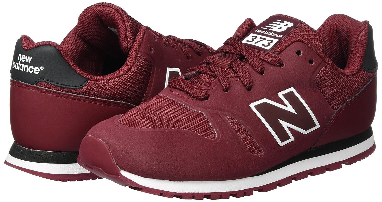 Mixte Balance New Fitness Kd373 Enfant Chaussures Rouge De dHdCwaqX