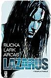 Lazarus - Tome 1 : Pour la famille