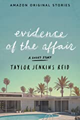 Evidence of the Affair Kindle Edition