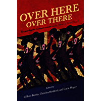 Over Here, Over There: Transatlantic Conversations on the Music of World War I book cover
