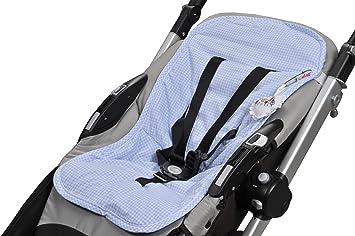 Amazon.com: Minene – Reversible Paseo/asiento de coche para ...