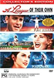 A League Of Their Own (Collector's Edition) DVD