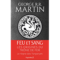 Feu et sang - Partie 1 (French Edition) book cover