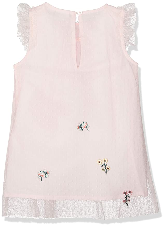 NAME IT Baby-M/ädchen Nbffallyn Spencer Kleid