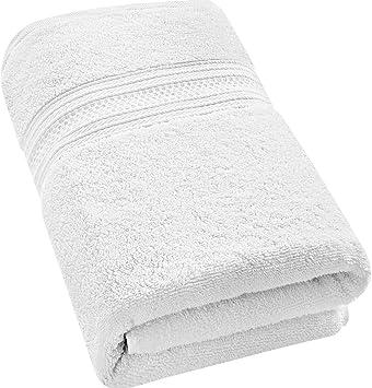 Utopia Towels - 700 GSM Toallas de baño de algodón 700 GSM premium (89 x 178 cm) ...