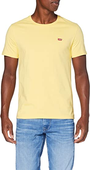 TALLA S. Levi's SS Original Hm tee Camiseta para Hombre