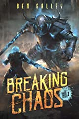 Breaking Chaos (The Chasing Graves Trilogy Book 3) Kindle Edition