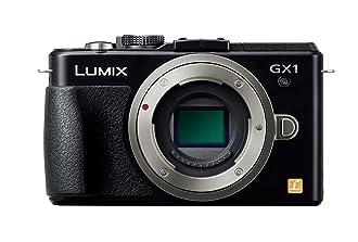Panasonic ミラーレス一眼カメラ ルミックス GX1