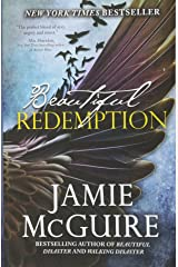 Beautiful Redemption: A Novel (The Maddox Brothers Series) (Volume 2) Paperback