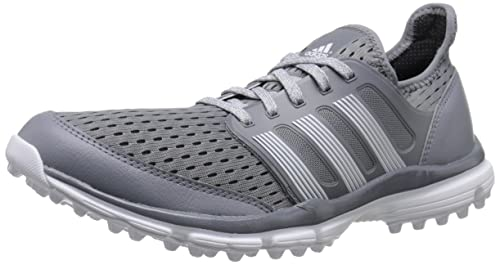 adidas men's climacool spikeless lightweight ventilated summer golf shoes