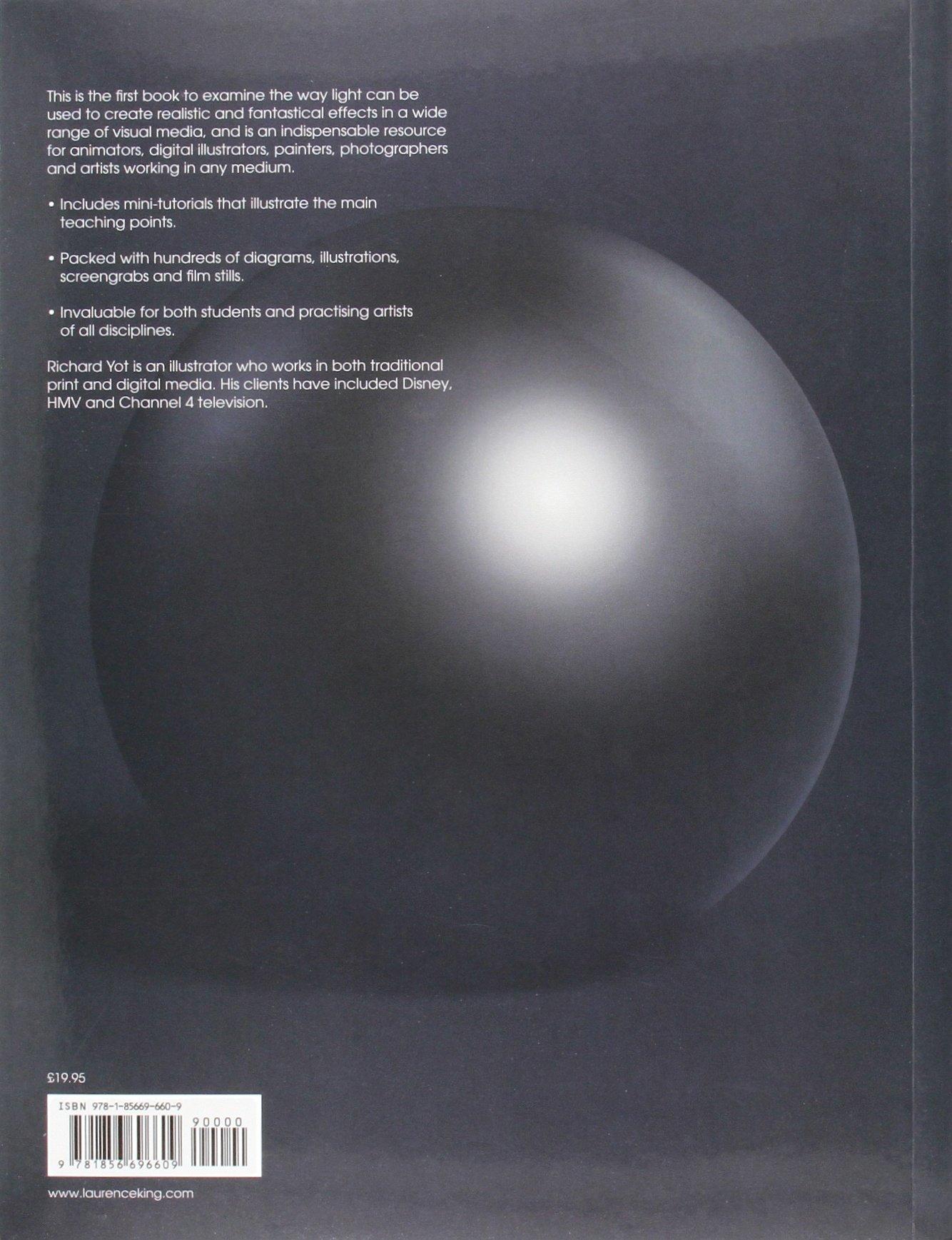 Galleon Light For Visual Artists Understanding Using