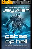 The Gates of Hell: Crimson Worlds Prequel #3