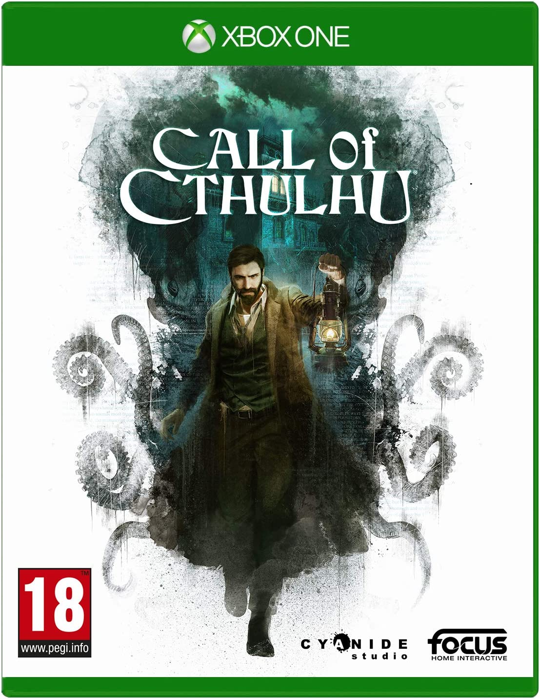 Call of Cthulhu: Amazon.es: Videojuegos