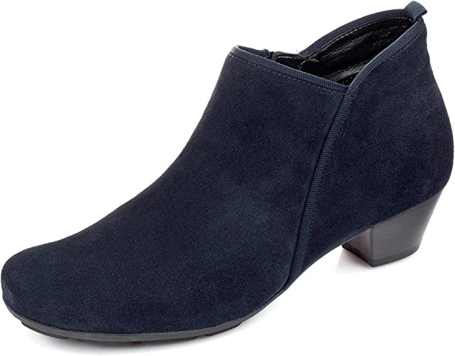 Gabor Women's Trudy Ankle Boots: Amazon