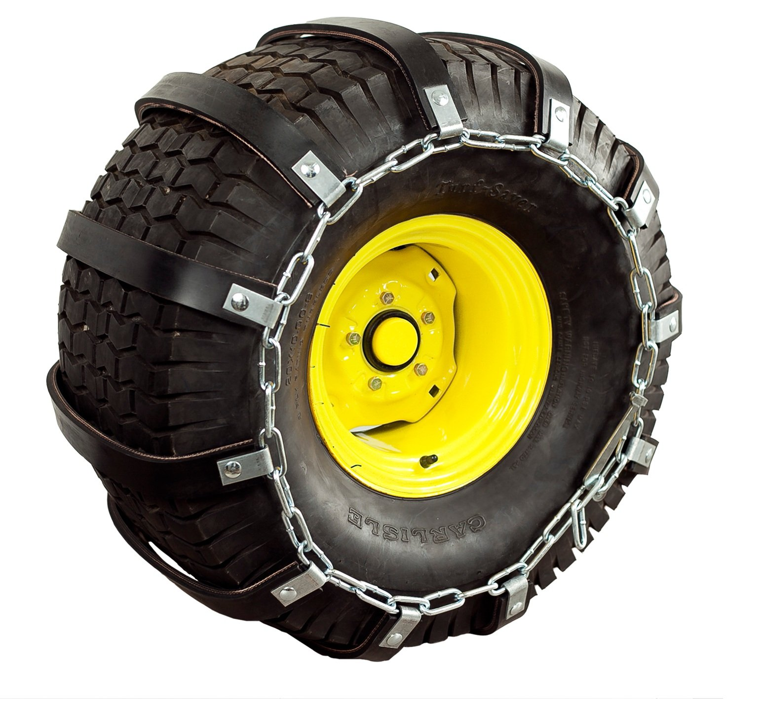 TerraGrips Tire Chains 23x10.5-12 [ST90008] by TerraKing
