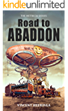 Road to Abaddon: Book One in the Metricia Series