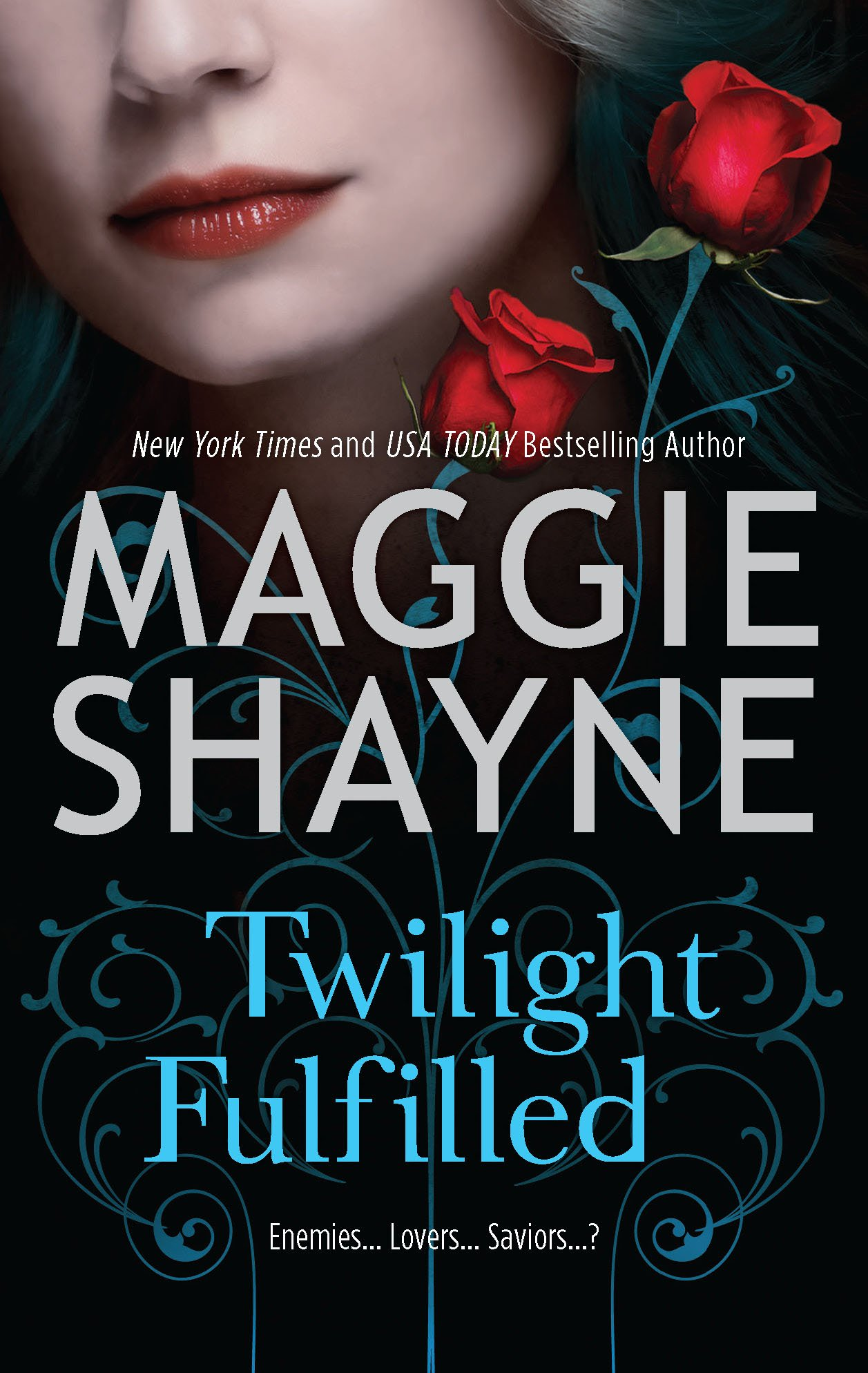 Download Twilight Fulfilled (Children of Twilight) ebook