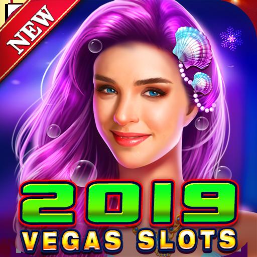 - Fire Vegas Slots- Free Jackpot Casino Slot Machines 777