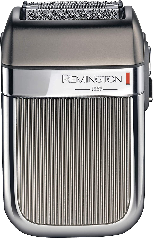Remington Heritage HF9000 afeitadora eléctrica para hombres, uso ...