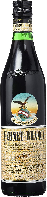 Fernet Branca - Aperitivo, 70cl 39º