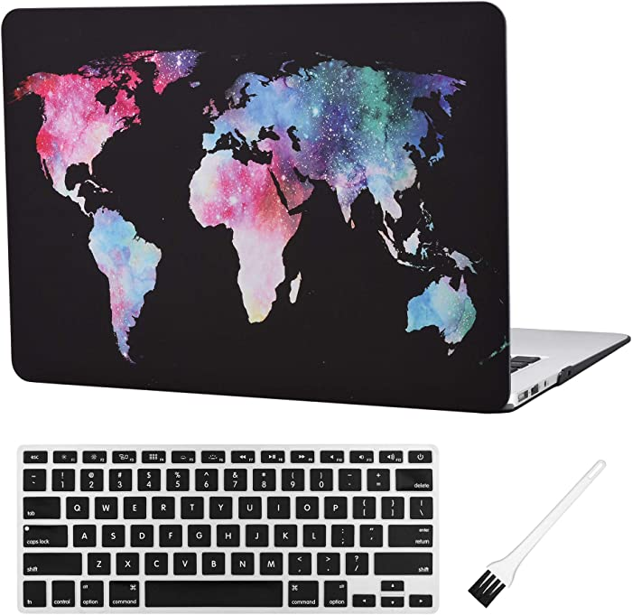 Top 10 Apple Air Case 13 Inch World Map