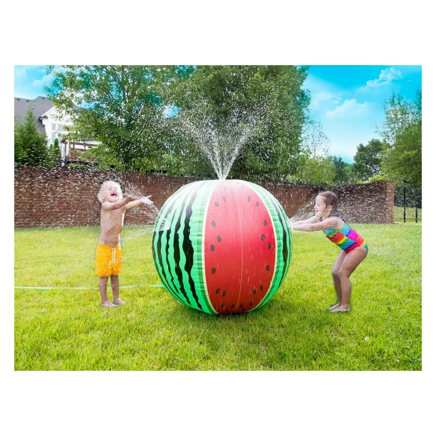 prime time toys Wet N' Wild Mega Melon Ball Jumbo Sprinkler