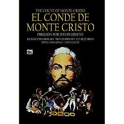 El Conde de Montecristo [DVD]