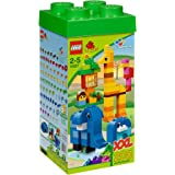 LEGO DUPLO Giant Tower XXL 200 Pieces 10557