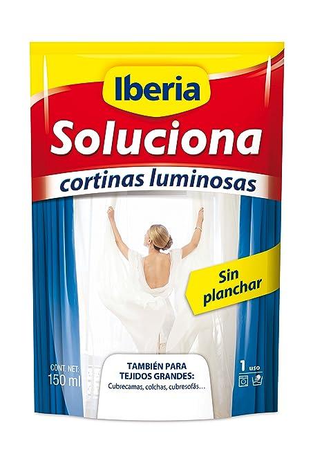 Iberia Soluciona Cortinas - 150 ml