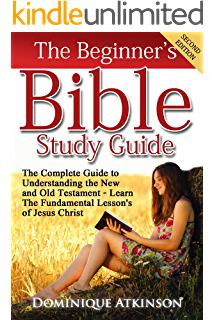 Bible study guide for beginners the bible study book 1 kindle the bible the beginners bible study guide second edition understanding the old and fandeluxe Gallery