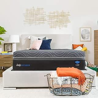 product image for Sealy Hybrid Premium 14-Inch Plush Mattress, Full