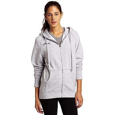 ASICS Women's Fleece Jacket