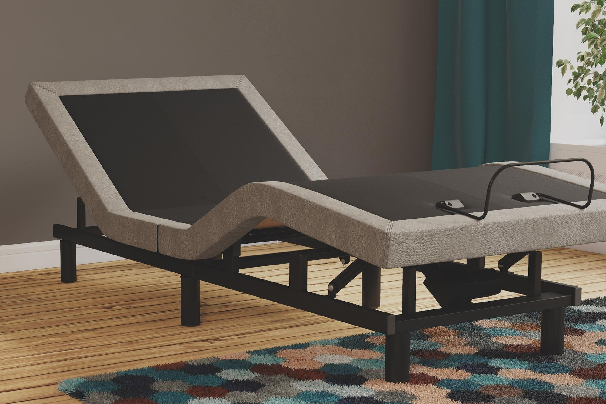 Best Rated in Adjustable Bed Bases & Helpful Customer ...