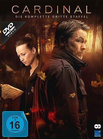 Imagen deCardinal - Die komplette dritte Staffel [Alemania] [DVD]