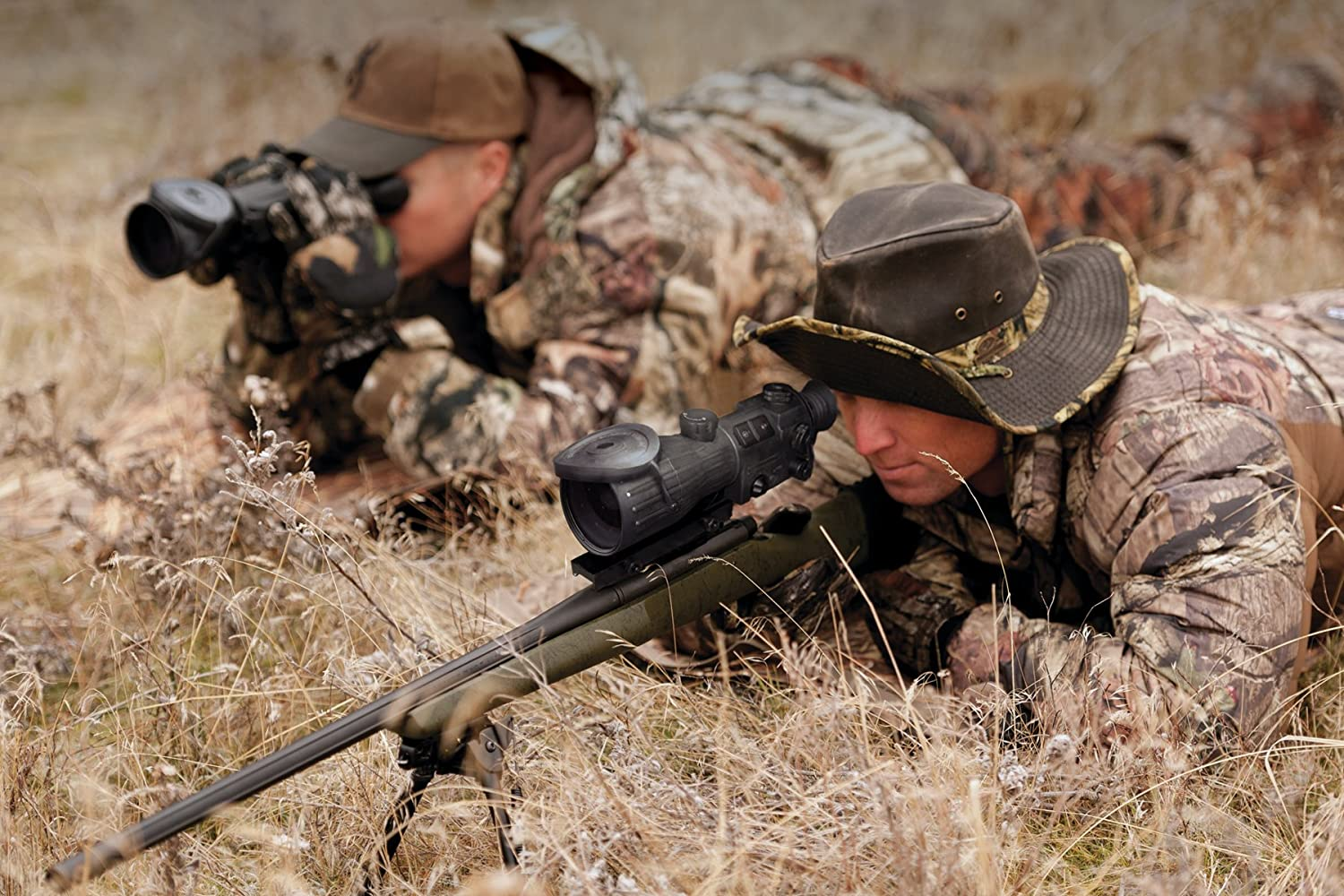 Armasight Orion 5x Gen 1 Night Vision Rifle Scope U S Soldiers Develop High Tech Gadget For Better Sports Outdoors