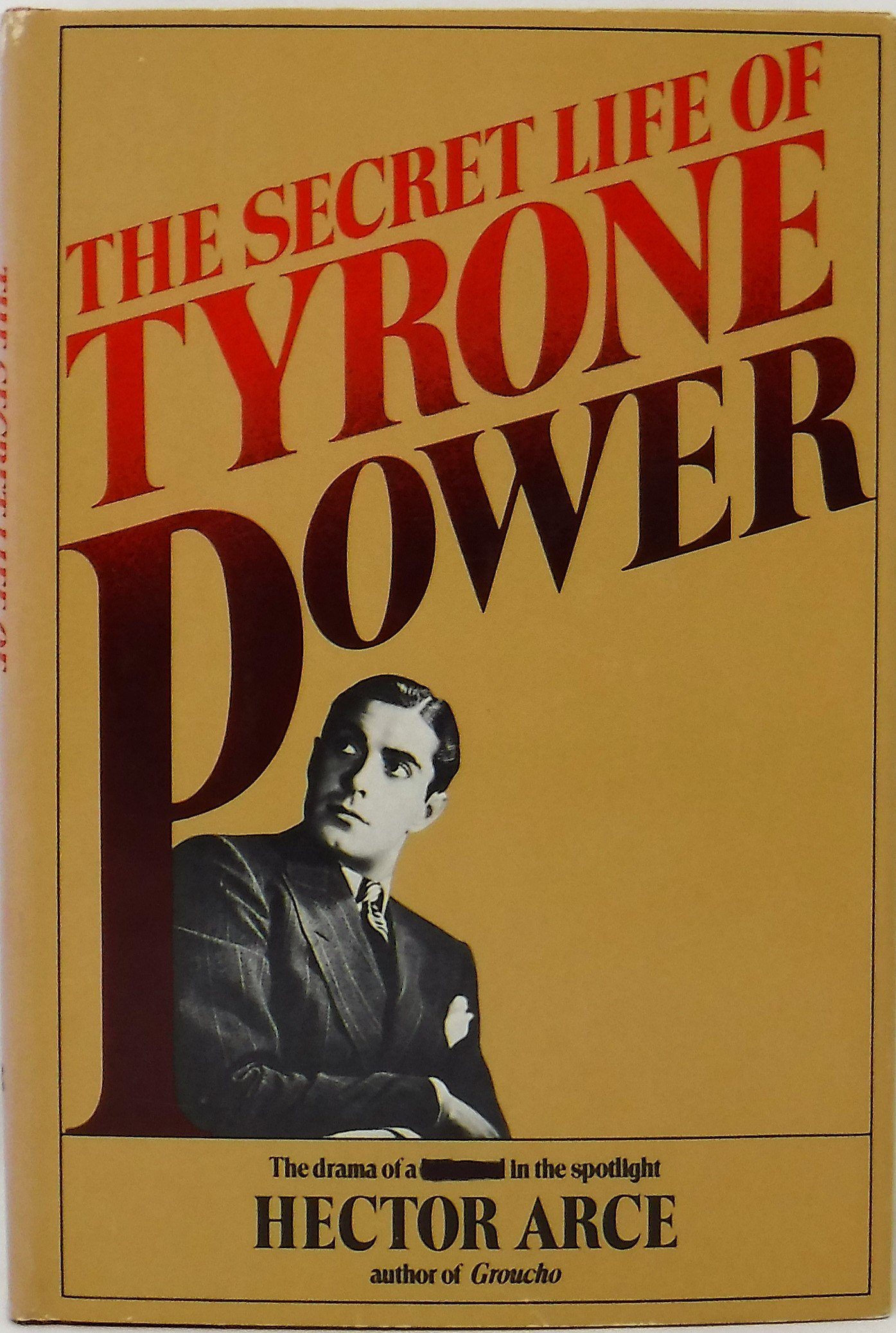 Confirm. tyrone power bisexual really