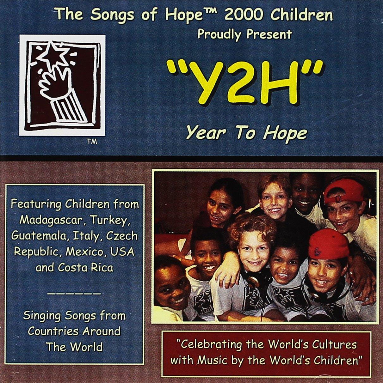 Songs of Hope by CD Baby